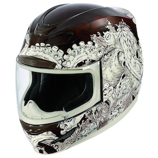 Icon Airmada Colossal Helmet