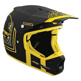 MSR MAV-1 Metal Mulisha Scout Helmet