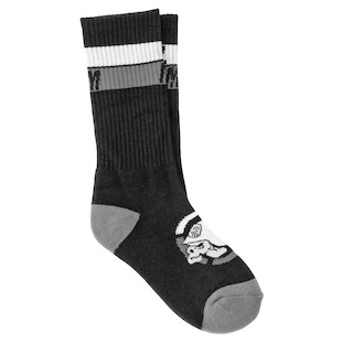 MSR Metal Mulisha Competitor Socks