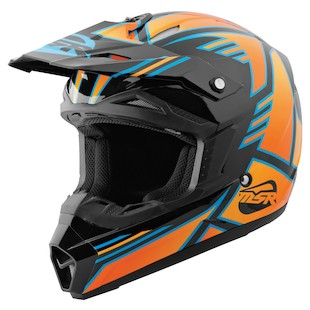 MSR Youth Assault Helmet