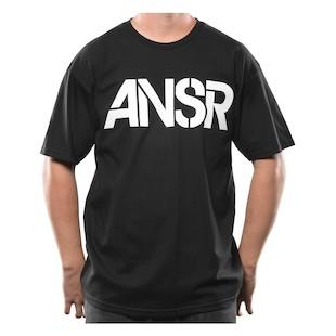 Answer Stencil T-Shirt