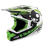 Answer Evolve Skullcandy III Helmet