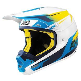 Answer Evolve Spectrum Helmet