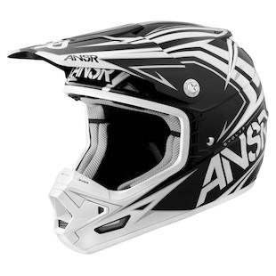 Answer Evolve Sector Helmet