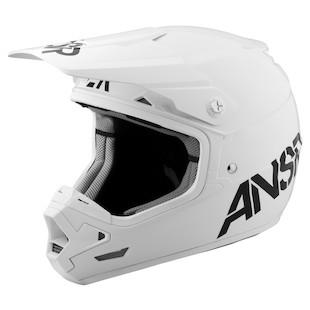 Answer Evolve Ghost Helmet