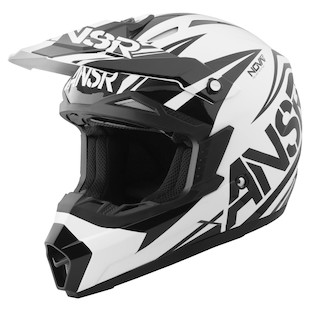 Answer Nova Dyno Helmet