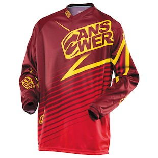 Answer Ion Jersey