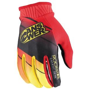 Answer Rockstar Gloves