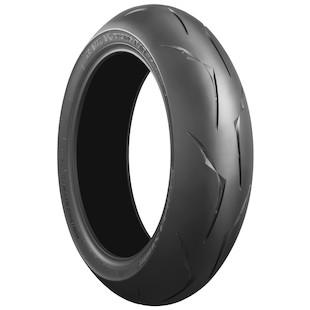 Bridgestone Battlax R10 Racing Rear Tires