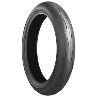 Bridgestone Battlax R10 Racing Front Tire