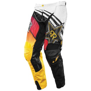 Answer Rockstar Vented Pants