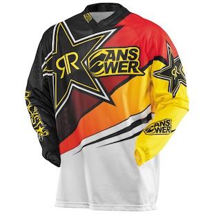 Answer Rockstar Vented Jersey