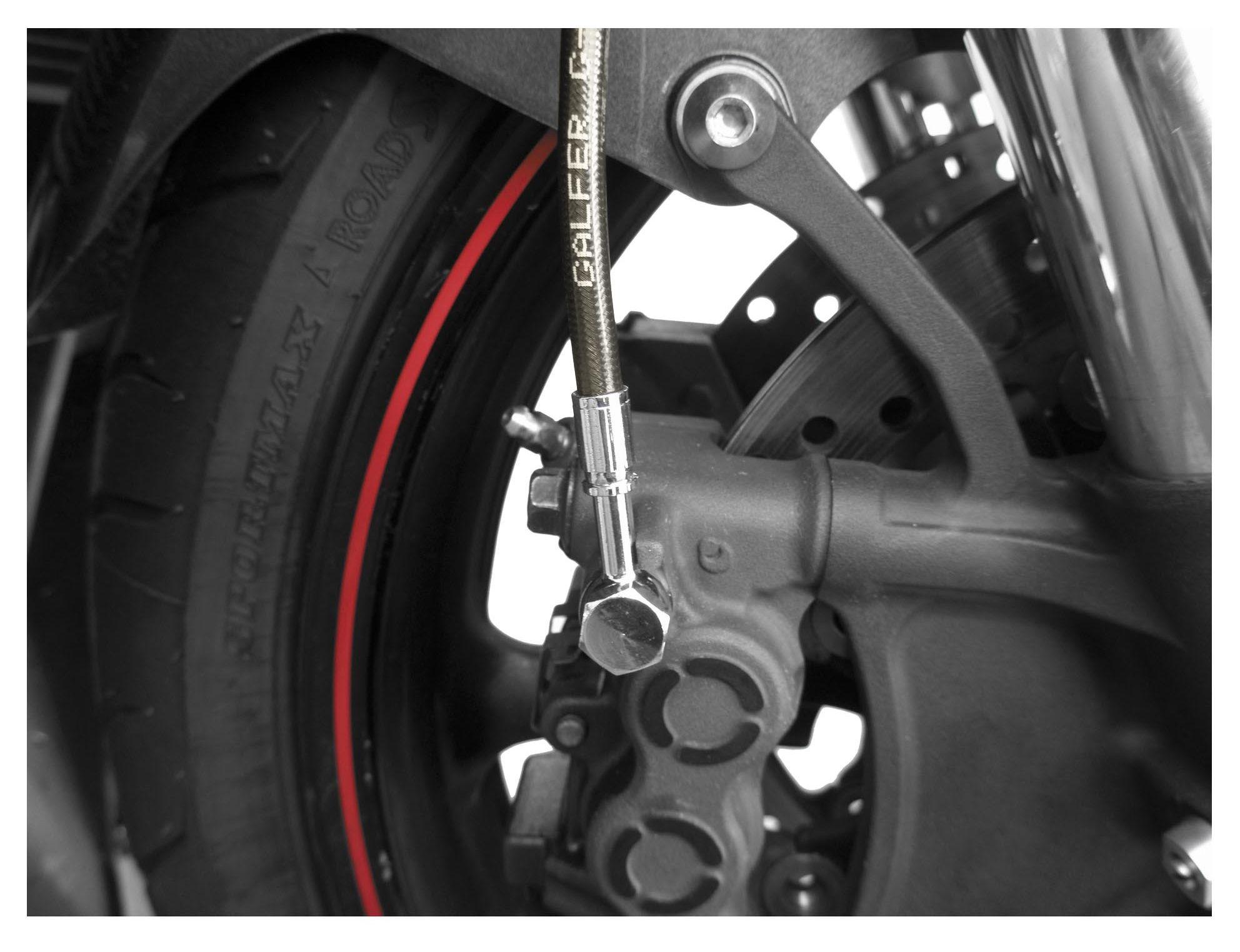 "Hand Grip 7//8/"" Handlebar for Yamaha Fazer FZ1 FZ1000 FZ6 FZ600 FZ8 FZ800 R 30#G"