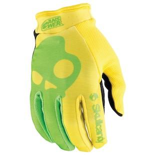 Answer Youth Skullcandy Gloves