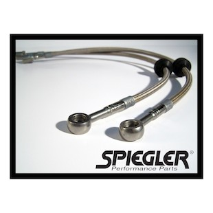 Spiegler Complete Brake Line Kit BMW K1200GT ABS 2002-2004