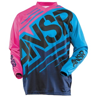 Answer Youth Girl's Syncron Jersey