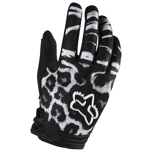 Fox Racing Youth Girl's Dirtpaw Gloves