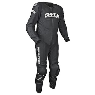 Speed and Strength Twist of Fate 3.0 Race Suit (Size 44 Only)