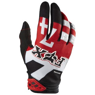 Fox Racing Youth Dirtpaw Anthem Gloves
