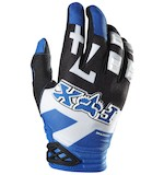 Fox Racing Youth Dirtpaw Anthem Gloves (Medium Only)