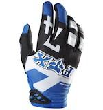 Fox Racing Youth Dirtpaw Anthem Gloves (Medium Only)