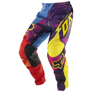 Fox Racing Kid's 180 Radeon Pants