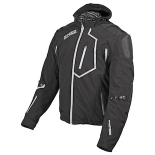 Speed and Strength Speed Strong Jacket