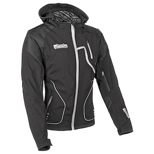 Speed and Strength Star Struck Women's Jacket