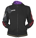 Speed and Strength Women's Killer Queen Armored Hoody
