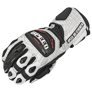 Speed and Strength Twist of Fate 3.0 RR Gloves