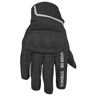 Speed and Strength Speed Strong Gloves - (Size 2XL Only)
