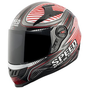 Speed and Strength SS1300 Speed Strong Helmet (Size MD Only)