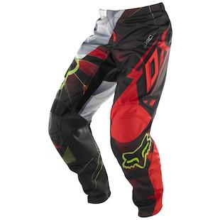 Fox Racing Youth 180 Radeon Pants