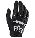 Fox Racing Youth Dirtpaw Race Gloves (Small Only)