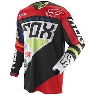 Fox Racing 360 Intake Jersey