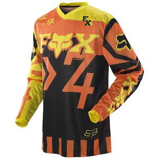 Fox Racing HC Anthem Jersey