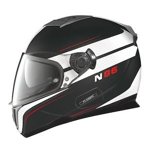 Nolan N86 Rapid Helmet [Size XL Only]