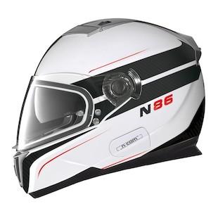 Nolan N86 Rapid Helmet