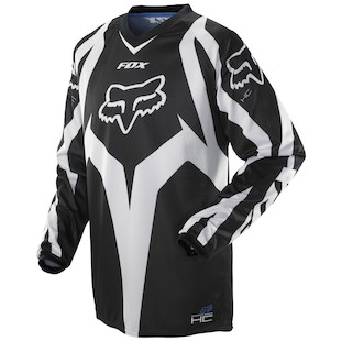 Fox Racing HC Race Jersey