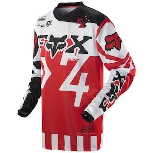 Fox Racing Youth HC Anthem Jersey