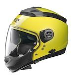 Nolan N44 Hi Vis Helmet