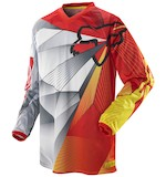 Fox Racing Youth HC Radeon Airline Jersey