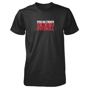 Speed and Strength Urge Overkill T-Shirt