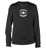 Speed and Strength Stars and Stripes L/S T-Shirt