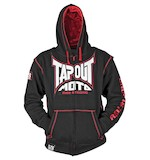 Speed and Strength Tapout Armored Hoody
