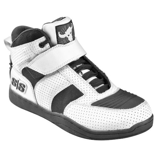 Speed And Strength Run With The Bulls Motorcycle Shoes Review
