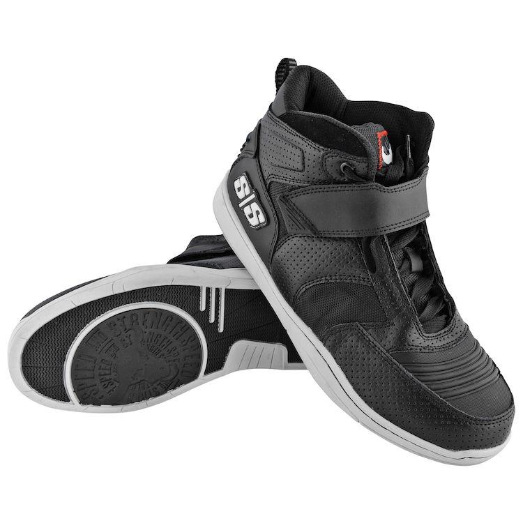 Air Jordan 17, Plus Bullsf