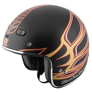 Speed and Strength SS600 Jesse Rooke Helmet