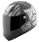 Speed and Strength SS700 Tapout Helmet