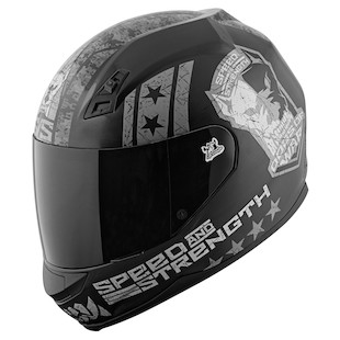 Speed and Strength SS700 Dogs Of War Helmet
